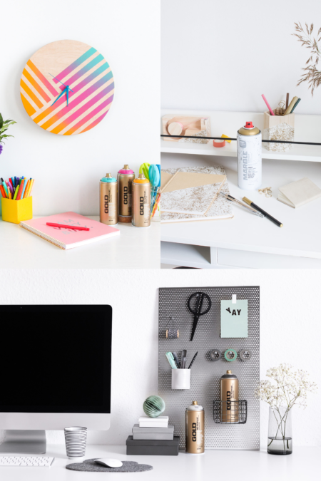 10 helpful hints to update your workspace